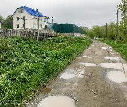 Сопочная улица