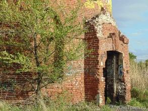 Водонапорные башни в Волгограде и области