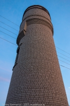 Водонапорные башни Нижнего Новгорода и области