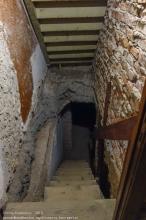 Янтарный замок. Спуск в подвал