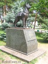 Фото памятников