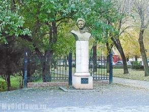 Памятник Петру I. Фото Волгограда