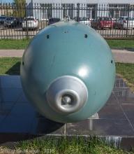 Е.А.Негин и атомная бомба