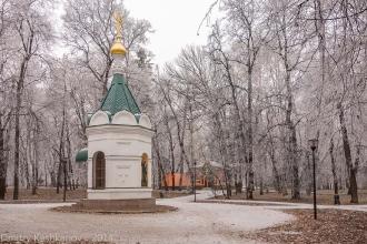 Парк Кулибина