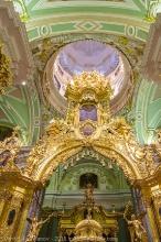 Санкт-Петербург и область