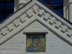 Усть-Медведицкий женский монастырь