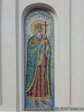 Часовня  Александра Невского. Волгоград. Фото