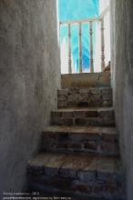Правдинск. Георгиевская церковь. Выход на балкон