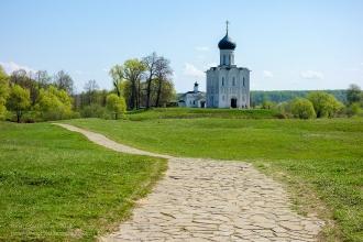 Владимир и область