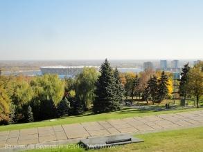 ЧМ-2018 по футболу. Стадион «Волгоград Арена»