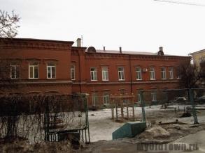 Частная гимназия Стеценко. Фото Волгограда
