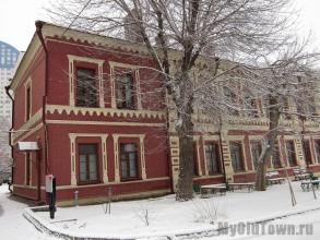 Гимназии и школы в Царицыне (Волгограде)