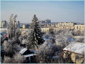 Поселок завода им. Петрова. Улица Петроградская