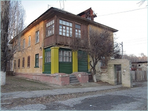 Фото Советского района Волгограда