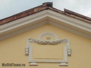 Улица Ухтомского дом 2. Фото ДЮЦ Советского района Волгограда