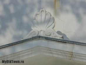 Улица Ухтомского дом 18. Волгоград. Фото