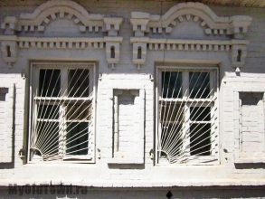 Жилой дом в Царицыне. Улица Ковровская, 20а. Фото Волгограда