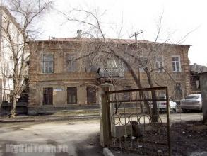Клинская улица