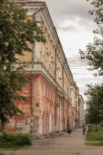 Проспект Дзержинского. г. Дзержинск