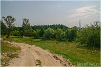 Фотографии Башни Шухова