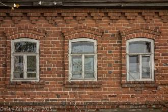 Село Толба. Эти окна смотрят в мир более 100 лет