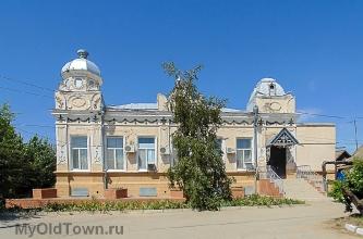 Ленинск