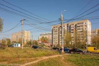 Куйбышева улица - Акмолинская улица