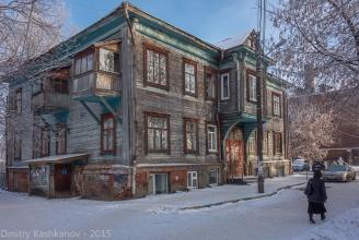 Университетский переулок