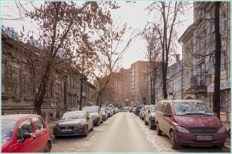 Студеная улица