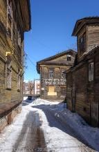 Славянская, 4б. Право на жилье. Фото