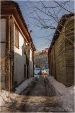 Малая Ямская улица