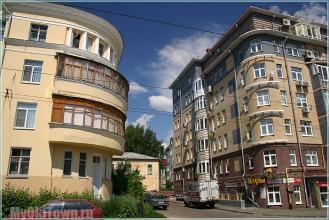 Большая Печерская улица