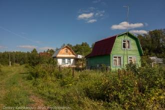 Великорусское поселение Копылиха