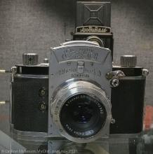 Фотокамера Exa