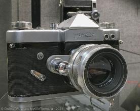 Фотокамера Start