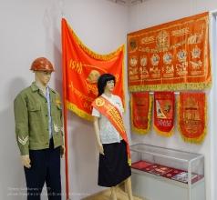 Комсомольская атрибутика СССР