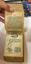 Отрывной календарь на 1944 год. Луна