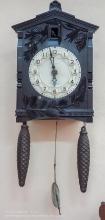 Старинные часы и календари