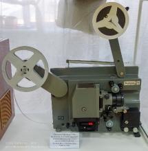 Кинопроектор Радуга-7