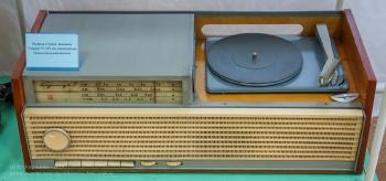 Радиола Сириус-3